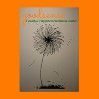 Goodsense Health & Happiness Boutique - Wellness Center