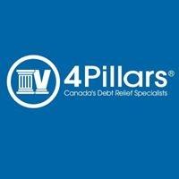 4 Pillars Victoria