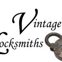 Vintage Locksmith