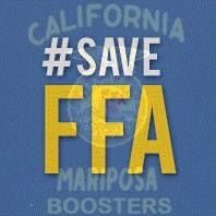 Mariposa FFA Boosters