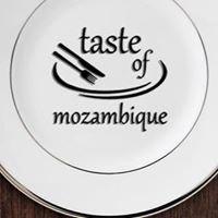 Taste of Mozambique