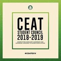 CEAT Student Council (DLSU-D)