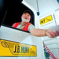 J.B. Hunt Integrated Capacity Solutions - Kansas City