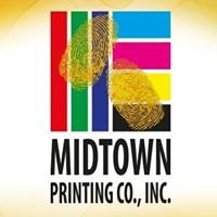 Midtown Printing Co., Inc.