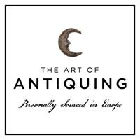 The Art of Antiquing