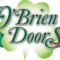O'Brien Doors Garage Doors and Openers
