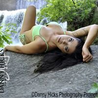 Danny Hicks Photography & Modeling Agency