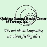 Quigless Natural Health Center - Tarboro, NC
