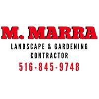 M. Marra Landscaping