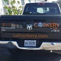 Corkery + Co
