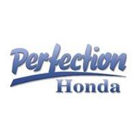 Perfection Honda