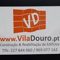 VilaDouro - Construção e Reabilitação de Edifícios