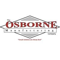 The Osborne Manufacturing Company