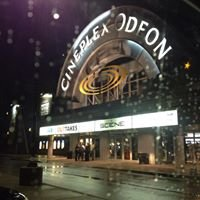 Cineplex Odeon Clarington Place Cinemas