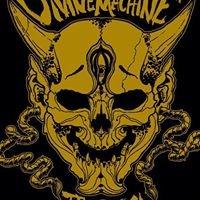 Divine Machine Tattoo
