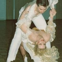 Social Dance with Stan & Linda