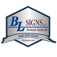 BL Signs LLC