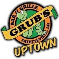 Grub's Bar & Grille - Uptown