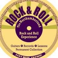 The Northumberland Rock and Roll Experience