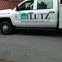 Lutz Residential Garage Doors
