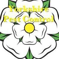 Yorkshire pest control