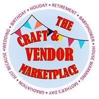 The Craft & Vendor Marketplace - La Crosse