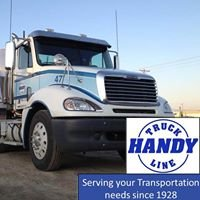 Handy Truck Line - Pocatello, Id