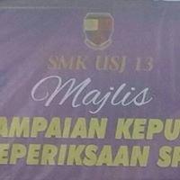 SMK USJ 13