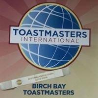 Birch Bay-Blaine Toastmasters Club