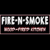 Fire-N-Smoke Wood Fired Kitchen