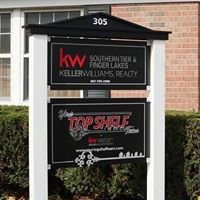 Your Top Shelf Team at Keller Williams Realty Southern Tier & Finger Lakes