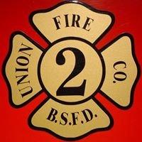 Union Fire Company #2