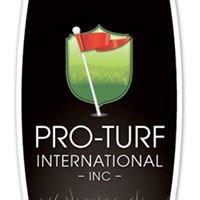 Pro-Turf International Inc.