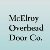 McElroy Overhead Door Co