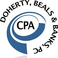 Doherty Beals & Banks Cpa's PC