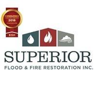Superior Flood and Fire Restoration Inc.