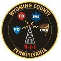 Wyoming County 911 Center