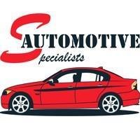 Automotive Specialists, LLC on Oregon St in Oshkosh