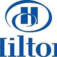 Windhoek Hilton Hotel