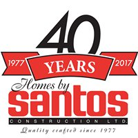 Homes by Santos Construction