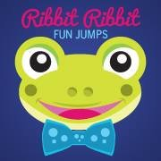 Ribbit Ribbit Fun Jumps