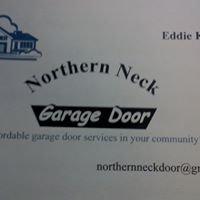 Northern Neck Garage Door