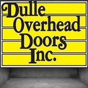 Dulle Overhead Doors