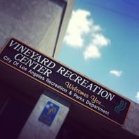 Vineyard Recreation Center