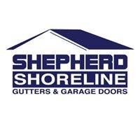 Shepherd Shoreline Gutters and Doors