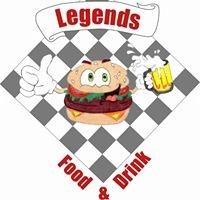Legends Food & Drink