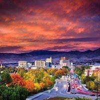 Boise Idaho Real Estate