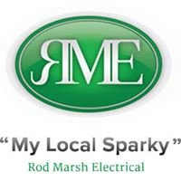 My Local Sparky - Rod Marsh Electrical