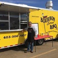 Bourbon St BBQ