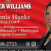 Antonia Hanke Real Estate Professional at Keller Williams Realty